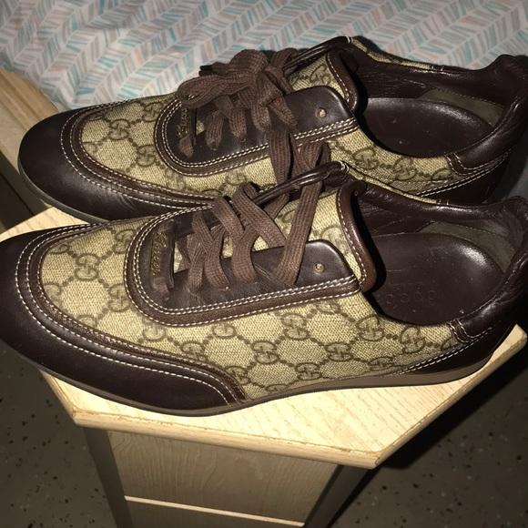 gucci ladies shoes